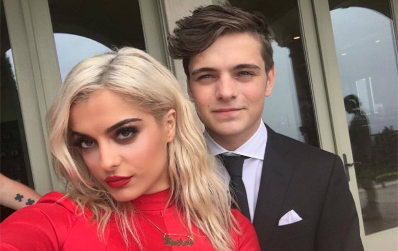 Martin Garrix Rilis Kolaborasi Bersama Bebe Rexha, 'In The Name Of Love'