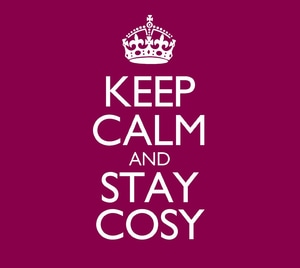 Album of the Day: Various Artists – Keep Calm and Stay Cosy