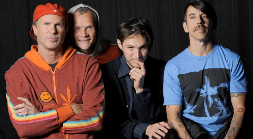 Album of the Day: Red Hot Chili Peppers – The Getaway