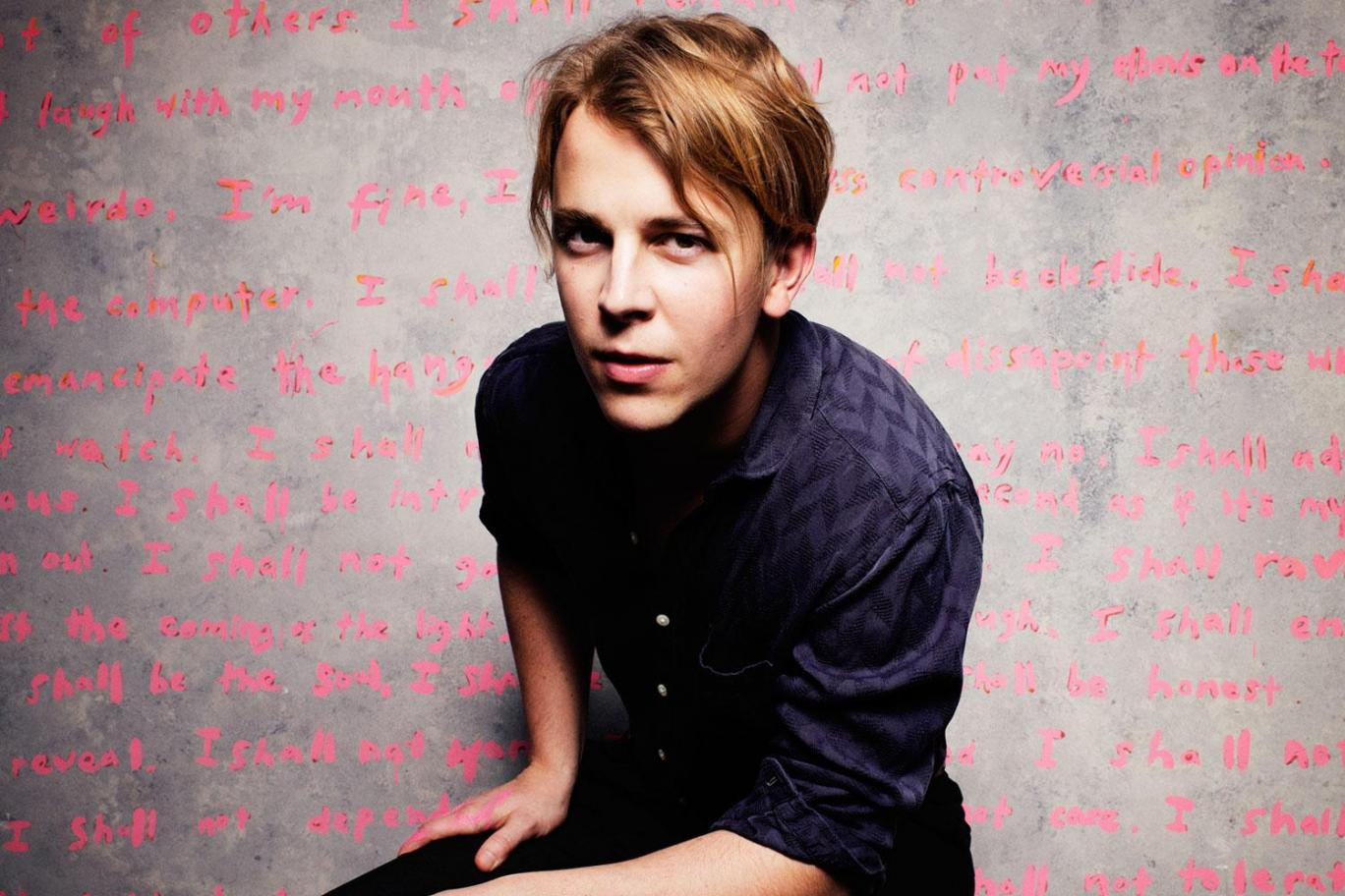 "Tom Odell Rilis 'Summer Day' Untuk Soundtrack ""Moominvalley"""