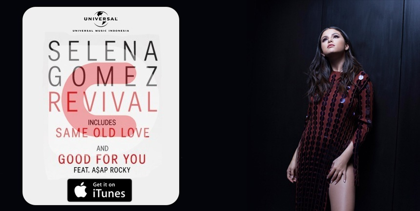 July Artist of the Month: Selena Gomez