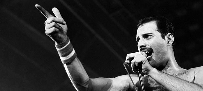 Video Animasi 'Love Me Like There's No Tomorrow' Milik Freddie Mercury telah Dirilis