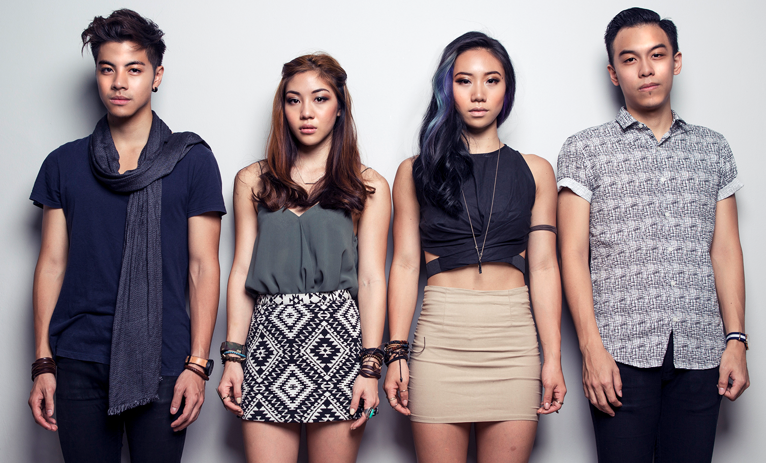 Album of the Day: The Sam Willows – Take Heart