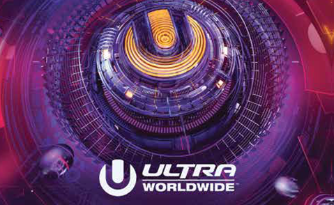 Album of the Day: Various Artists – Ultra Worldwide 2016