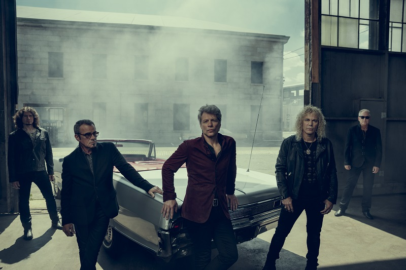 "Pre Order CD Bon Jovi ""This House Is Not For Sale"" (Deluxe Edition)"