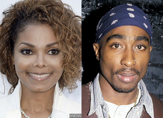 Janet Jackson Dan Tupac Shakur Adalah Di Antara Nominee Rock And Roll Hall Of Fame 2017