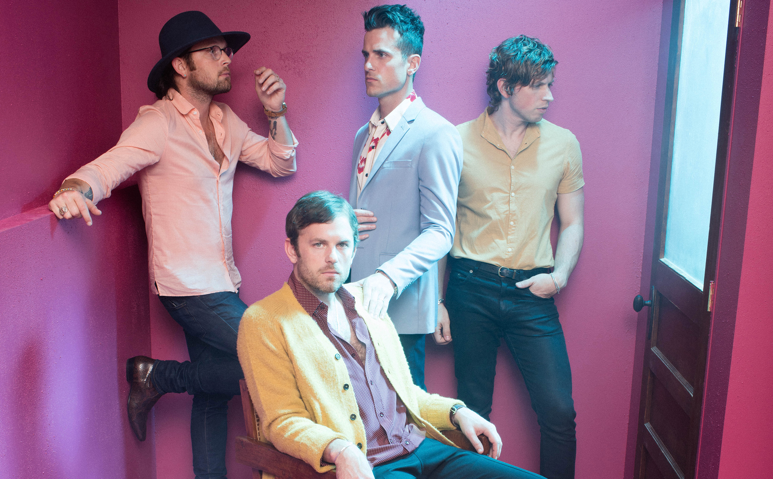 Album of the Day: Kings of Leon – WALLS