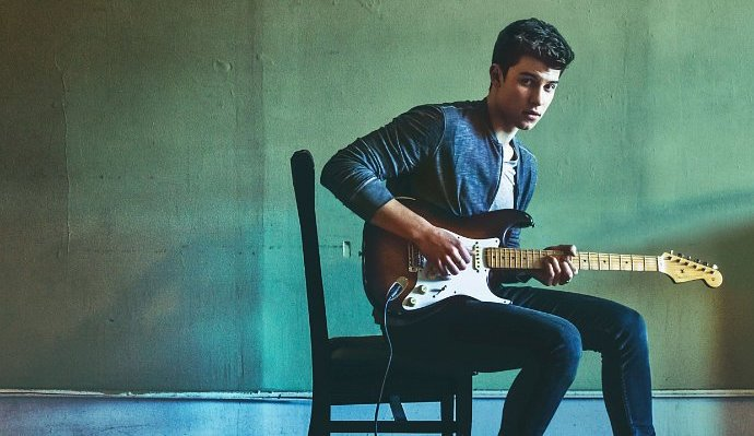 Album of the Day: Shawn Mendes – Illuminate (Deluxe Edition)