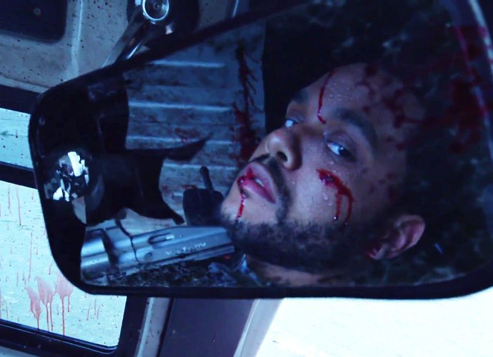 "Terinspirasi ""Call Of Duty"", The Weeknd Merilis Video Untuk Single 'False Alarm'"