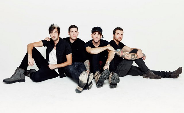 Album of the Month: All Time Low – Straight to DVD II: Past, Present, and Future Hearts