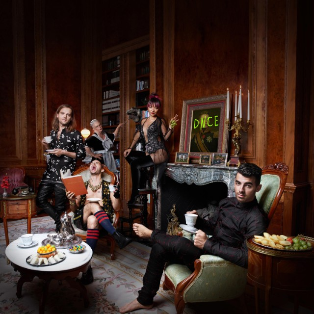 Album of the Day: DNCE – DNCE