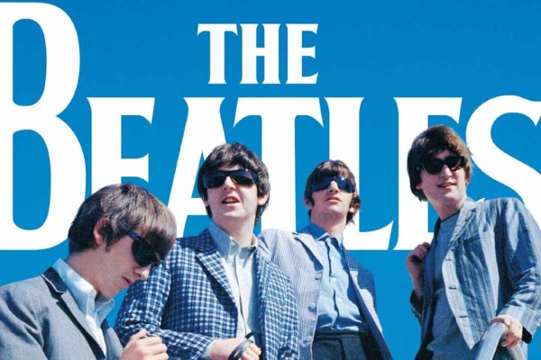 Pre Order CD The Beatles: Live At The Hollywood Bowl Dapatkan Nonton Premiere The Beatles: Eight Days A Week