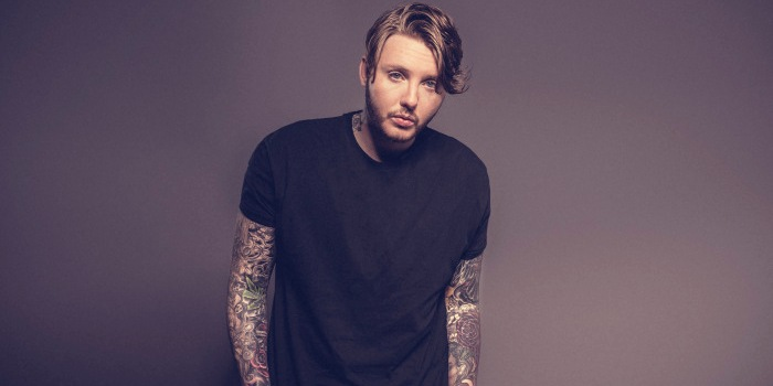 Album of the Day: James Arthur – Back From The Edge