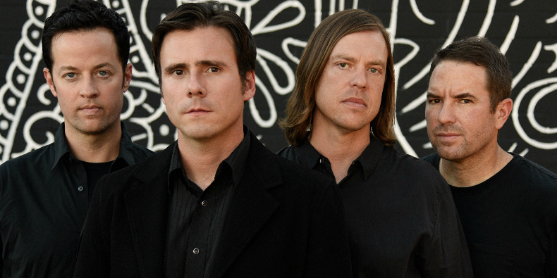 Jimmy Eat World Kenalkan Album Baru Lewat Single 'All the Way (Stay)'