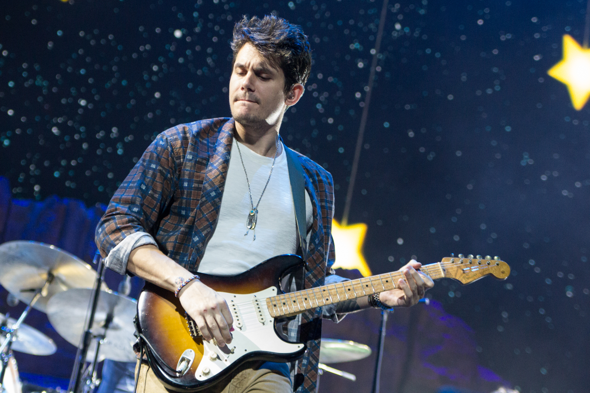 "John Mayer Rilis EP ""The Search for Everything – Wave One"""