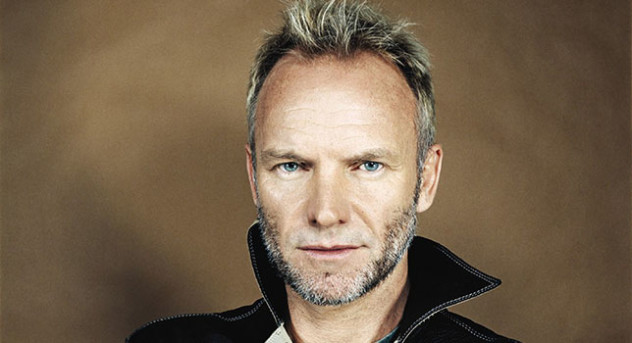Album of the Day: Sting – 57th & 9th