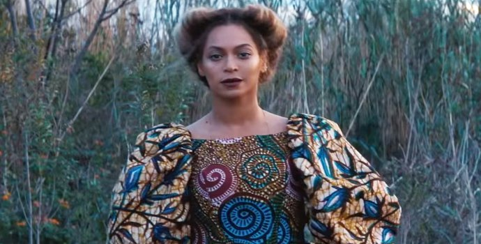 Beyonce Merilis Video Untuk 'All Night'