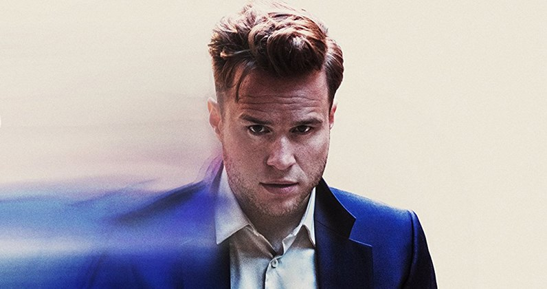 Album of the Day: Olly Murs – 24 HRS