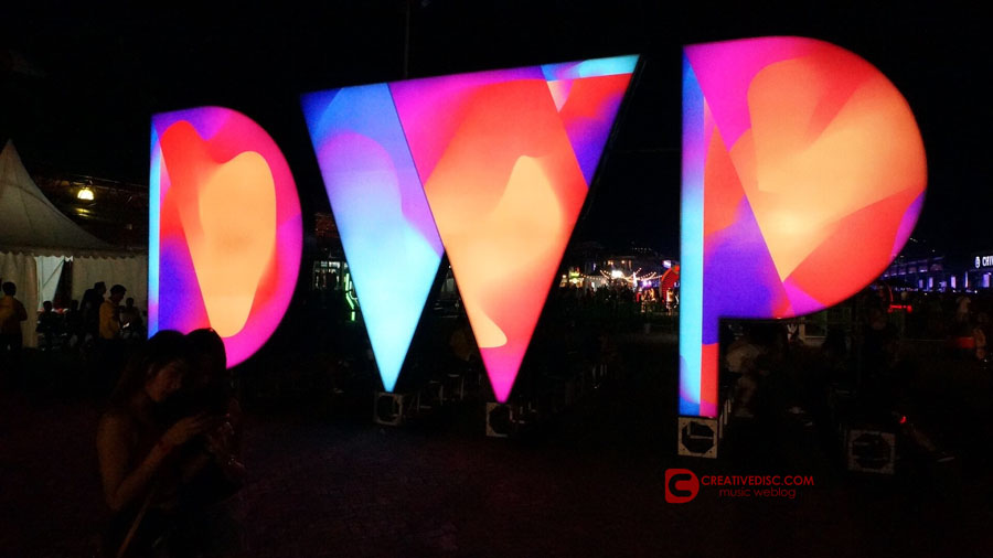 Djakarta Warehouse Project 2016 Dance, Rave, Get Wild, Repeat!