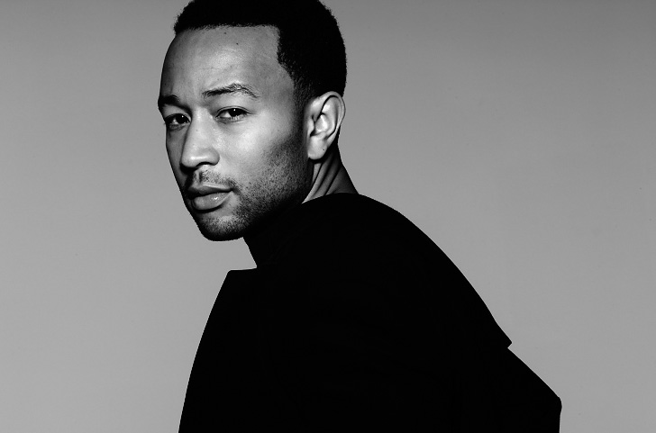 Album of the Day: John Legend – Darkness and Light