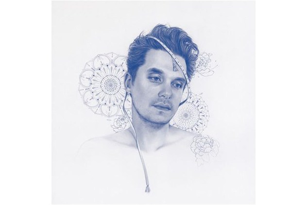 Album of the Day: John Mayer – The Search for Everything