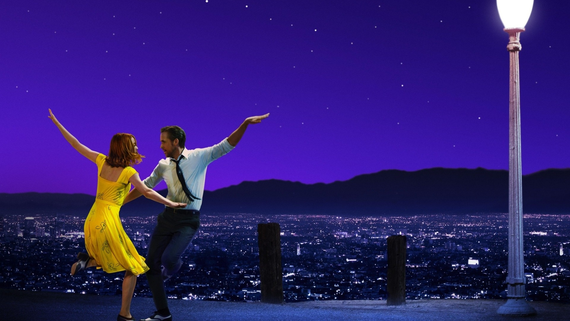 Album of the Day: Various Artists – La La Land (Original Motion Picture Soundtrack)