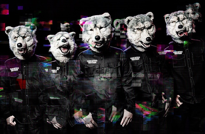 "Diproduseri Patrick Stump, Man With A Mission Rilis Single ""Dead End In Tokyo"""