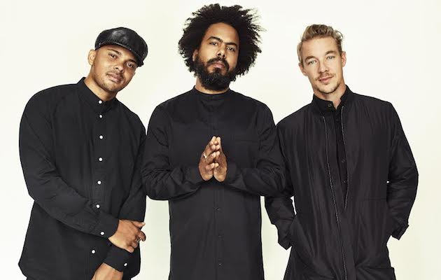 "Major Lazer Hadirkan Sebuah EP Kejutan, ""Know No Better"""