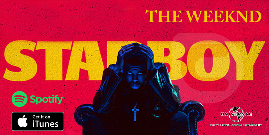 January Artist of the Month: The Weeknd