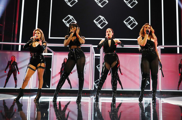 Fifth Harmony, Nick Jonas & Carly Rae Jepsen Bakal Tampil di NHL All-Star Game
