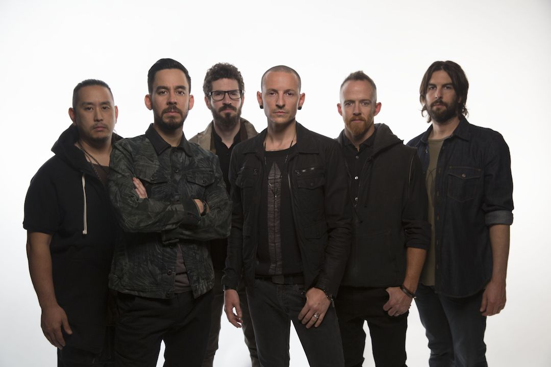 Album of the Day: Linkin Park – One More Light