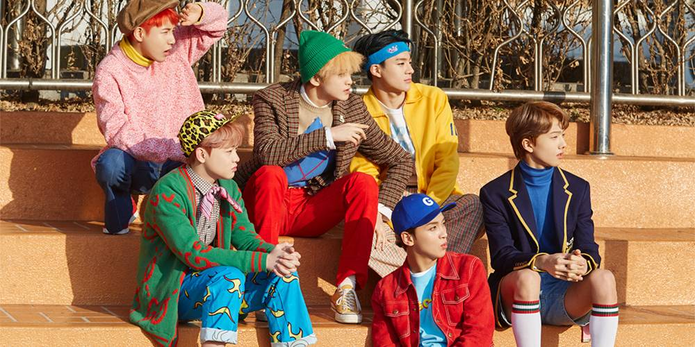 NCT Dream Bakal Nyanyikan Lagu Resmi FIFA U-20 World Cup Korea 2017