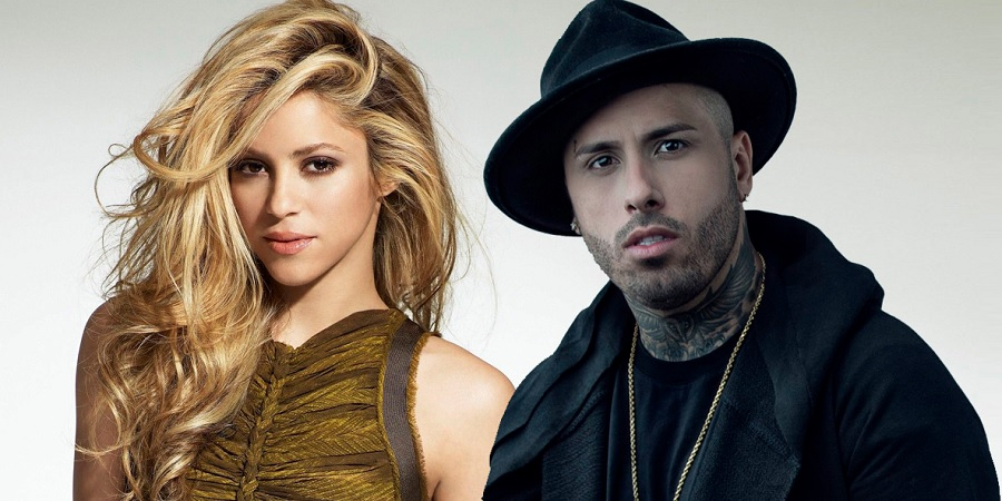 Shakira dan Nicky Jam Raih Nominasi Terbanyak di Billboard Latin Music Awards