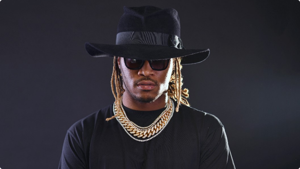"Future Raih Posisi 1 Billboard 200 Back-to-Back Dengan Album ""HNDRXX"""