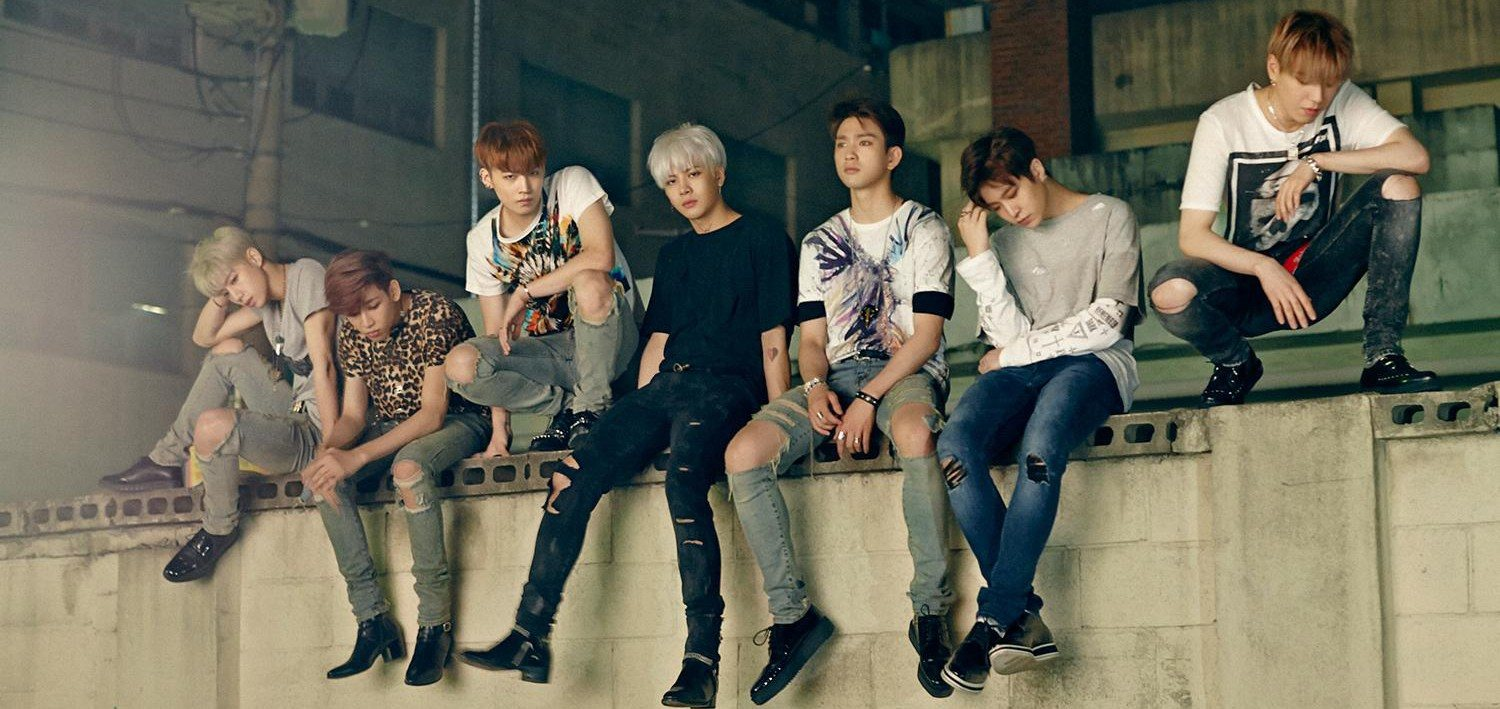 Album of the Day: GOT7 – 7 For7