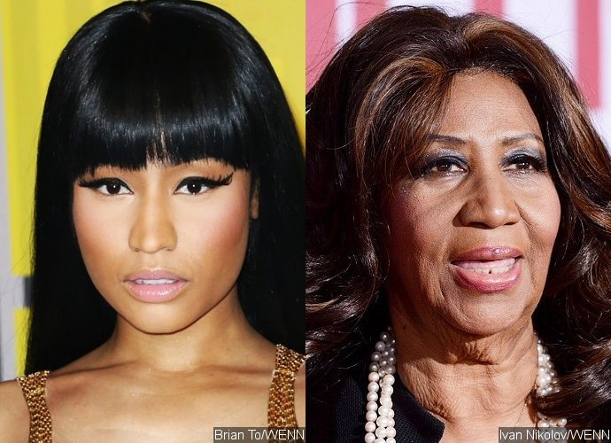 Nicki Minaj Melampaui Prestasi Billboard Hot 100 Milik Aretha Franklin