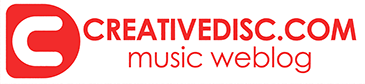Creative Disc Top 50 Chart – 26 Mar 2018