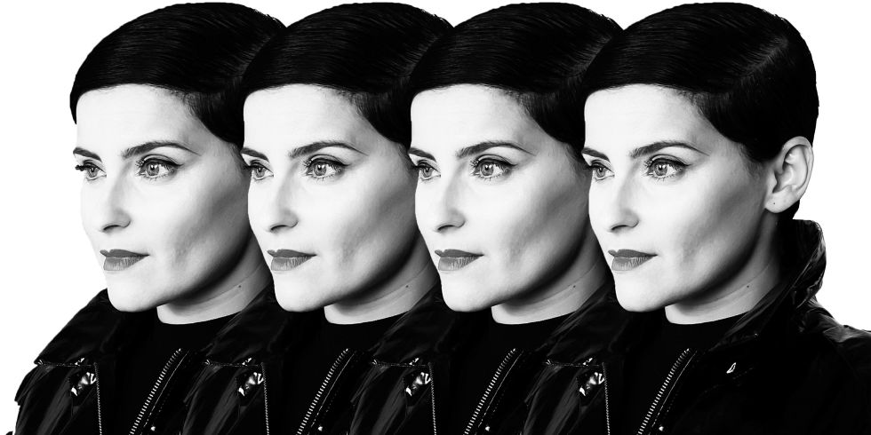 "Nelly Furtado Hadirkan Single ""Flatline"" Menjelang Perilisan Album Barunya"