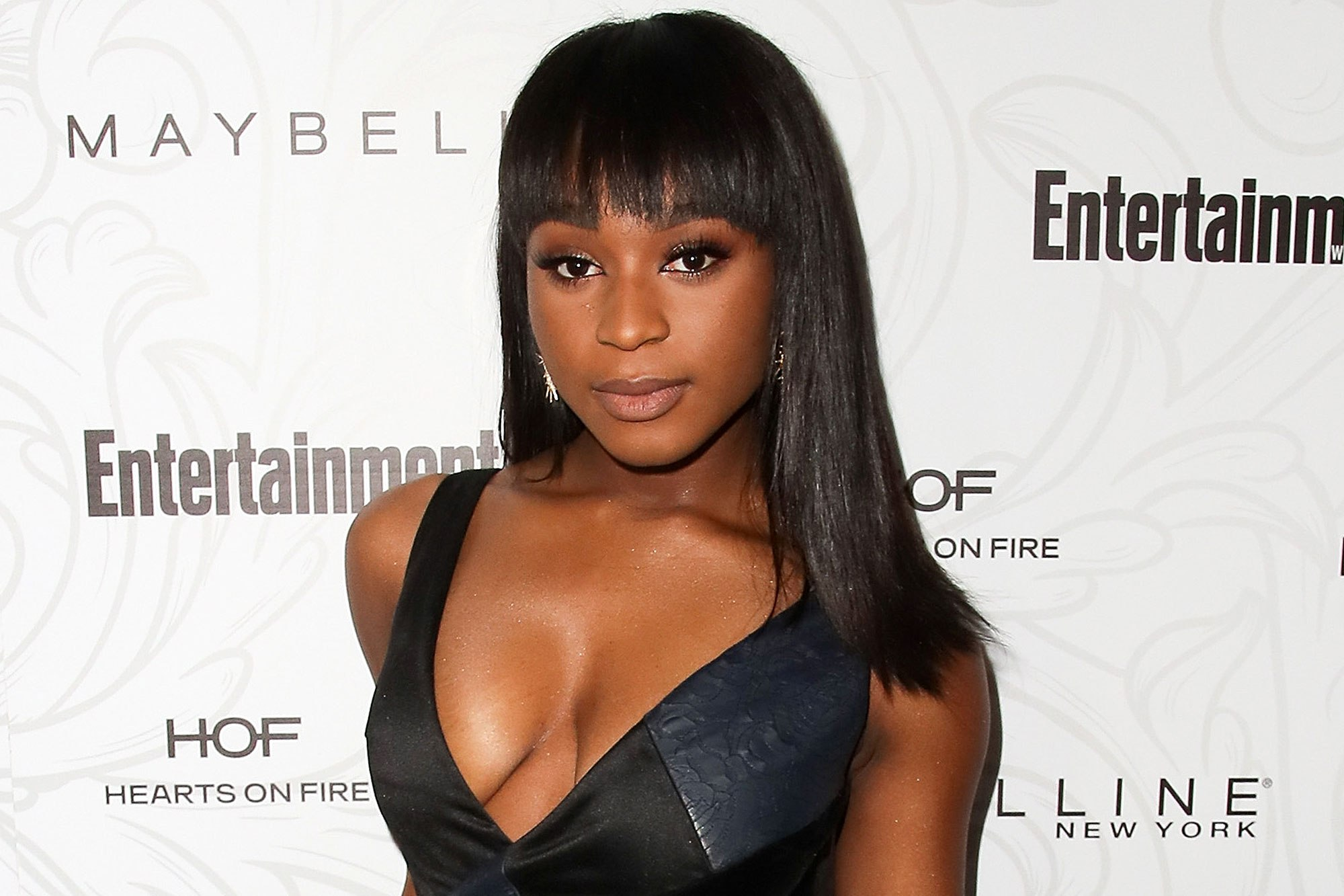 "Normani Kordei 'Fifth Harmony' Bakal Tunjukan Bakat Menari di Kompetisi ""Dancing With the Stars"""