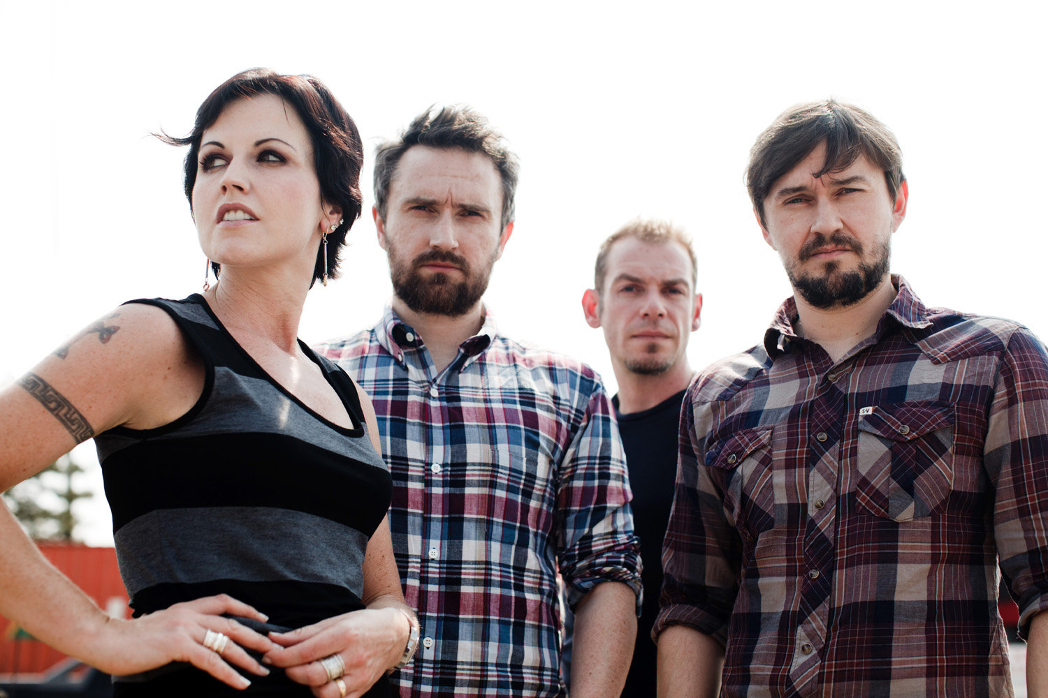 "The Cranberries Umumkan Tracklist dan Tanggal Rilis Unplugged Album ""Something Else"""