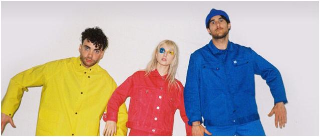 "Pre Order CD Paramore ""After Laughter"" (Import)"