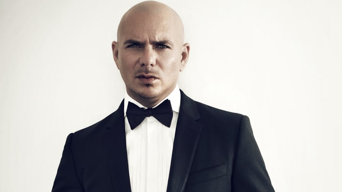 Album of the Day: Pitbull – Climate Change