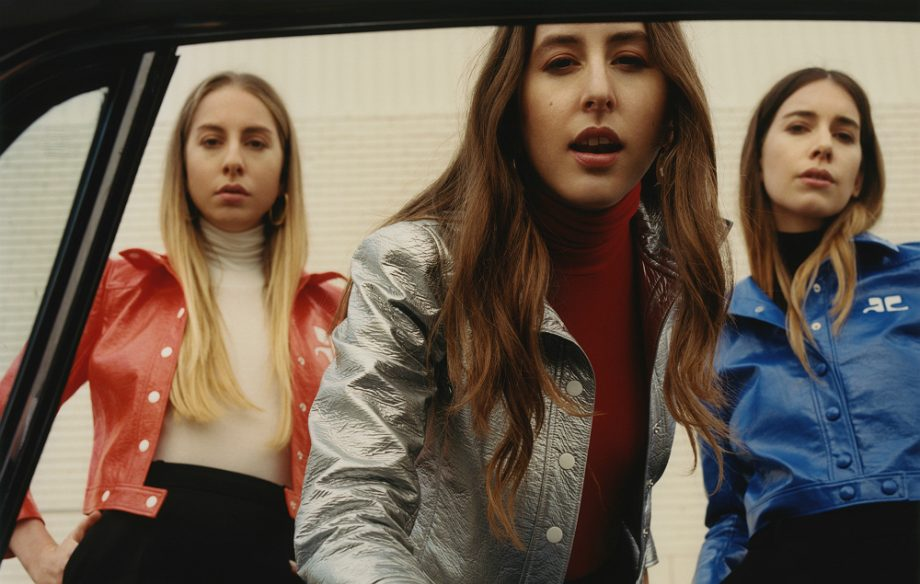 Album of the Day: Haim – Something To Tell You