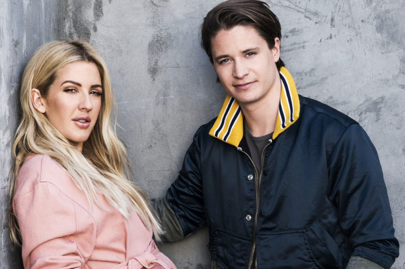 Single Kolaborasi Kygo Dan Ellie Goulding, 'First Time', Rilis Videonya