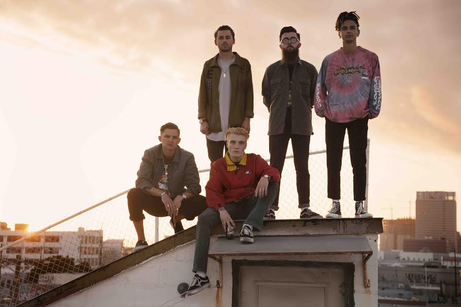 "Jelang Perilisan Album ""The Peace and The Panic"", Neck Deep Rilis Video Untuk Single 'Motion Sickness'"