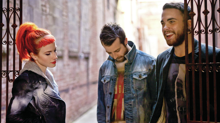Simak Paramore Mengcover Hit Single Drake, 'Passionfruit'