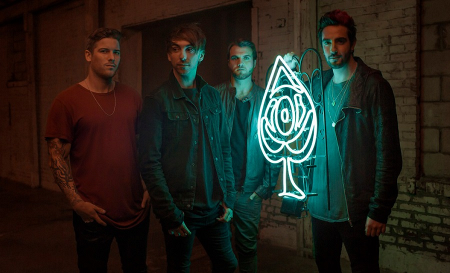 Kesel! H-4 Konser All Time Low Malah Batal