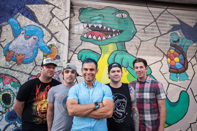 CreativeDisc Exclusive Interview With Patent Pending