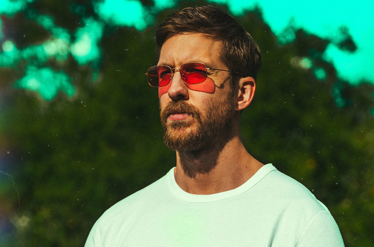 Album of the Day: Calvin Harris – Funk Wav Bounces Vol. 1
