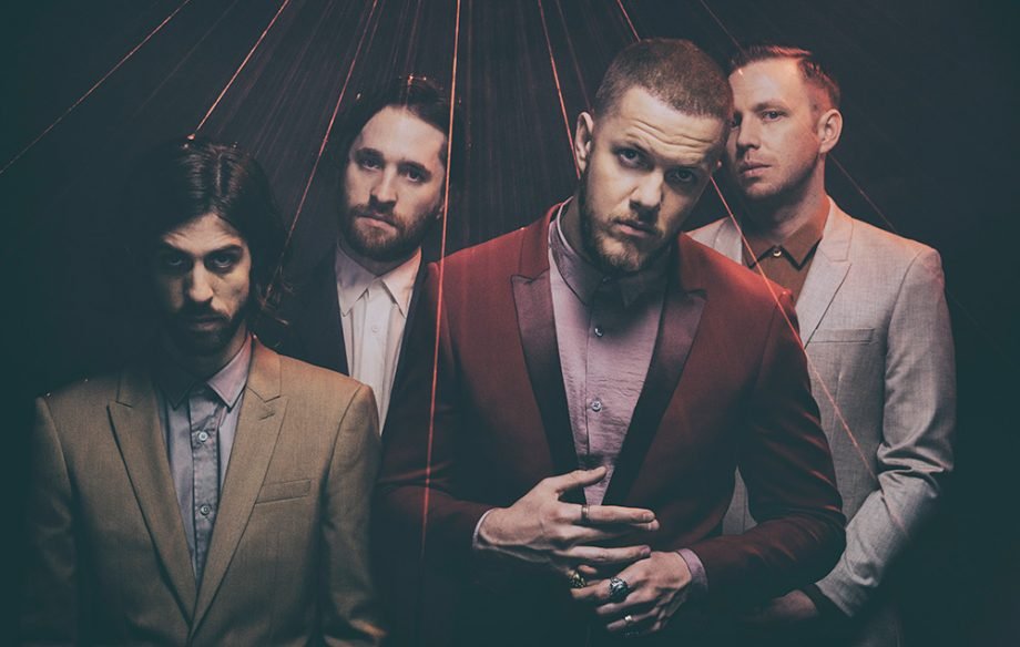 Album of the Day: Imagine Dragons – Evolve